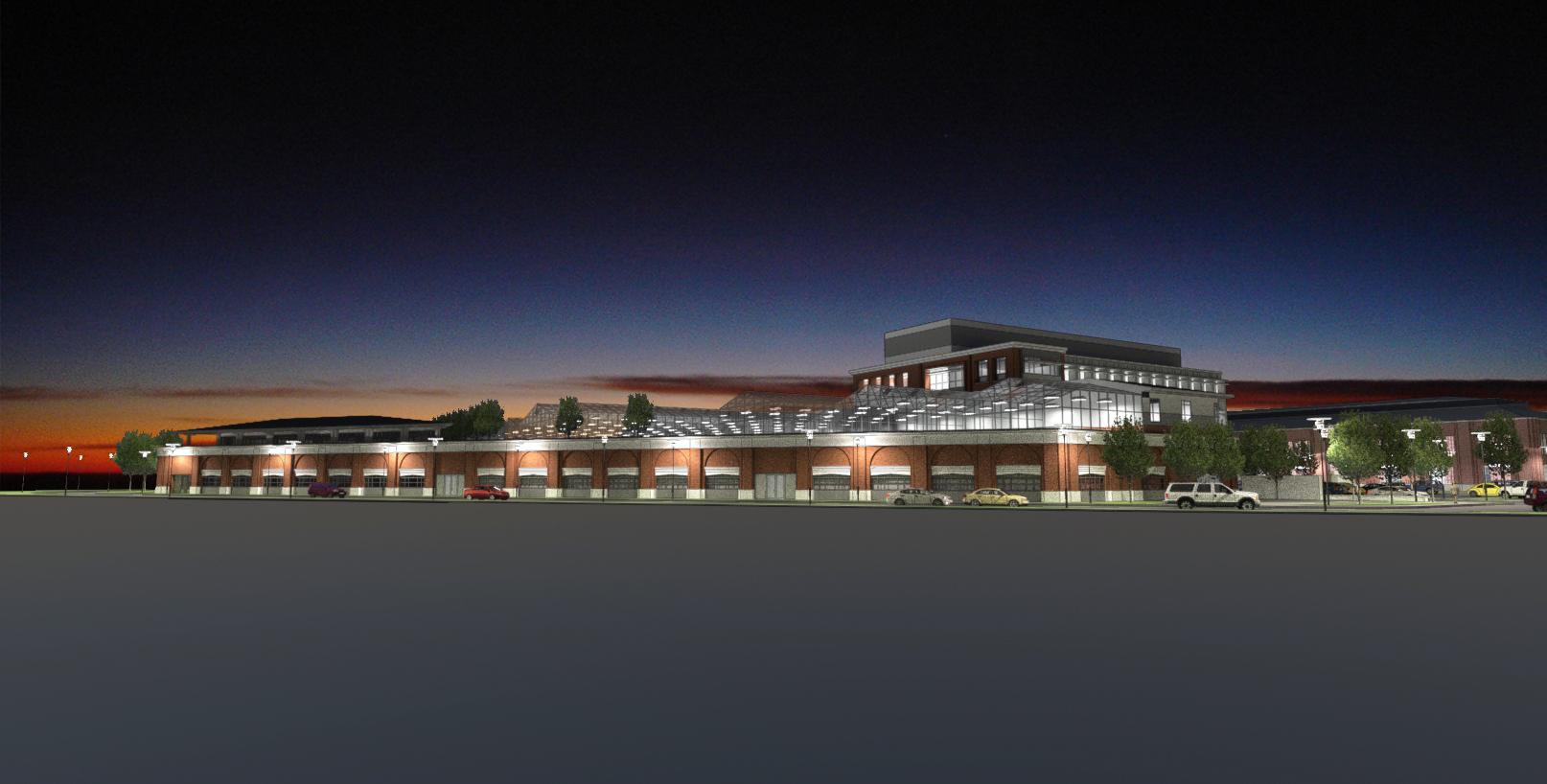 Nebraska Innovation Campus To Collaborate With Conagra