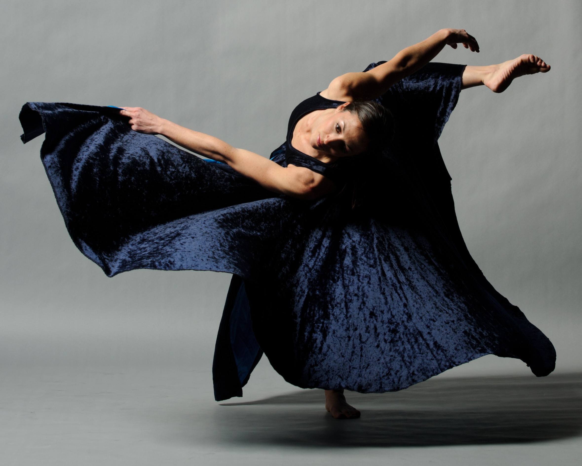 Lied Center presents 'Time Capsule: A Century of Dance ...