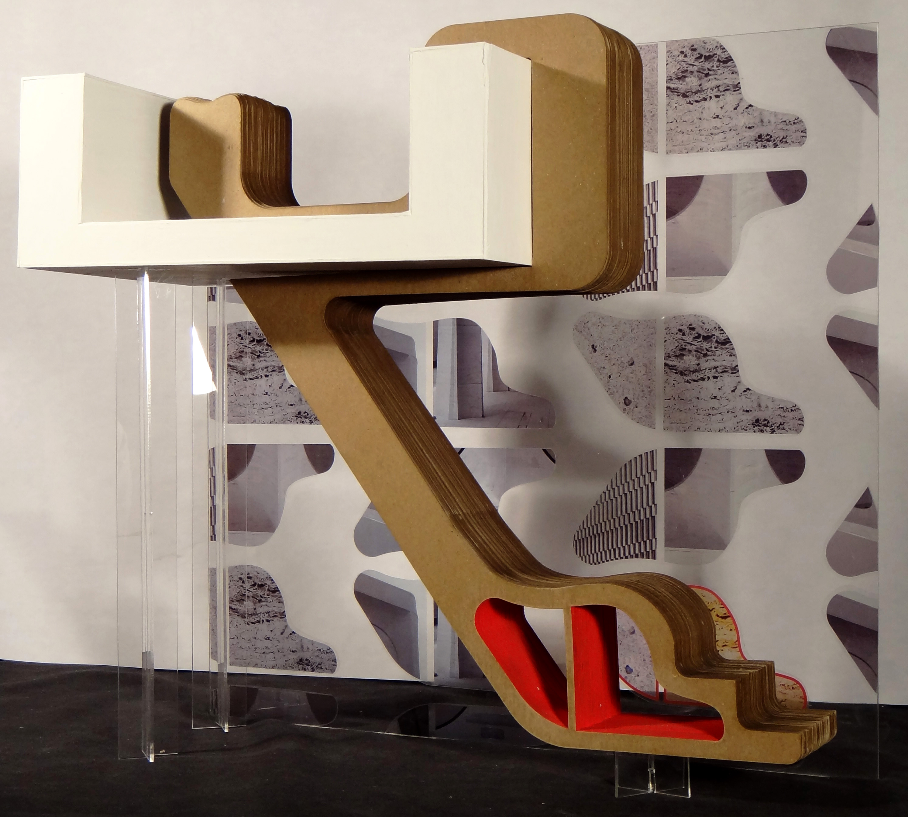 Kruger Collection To Present Modern Miniatures Exhibition News - Office furniture lincoln ne