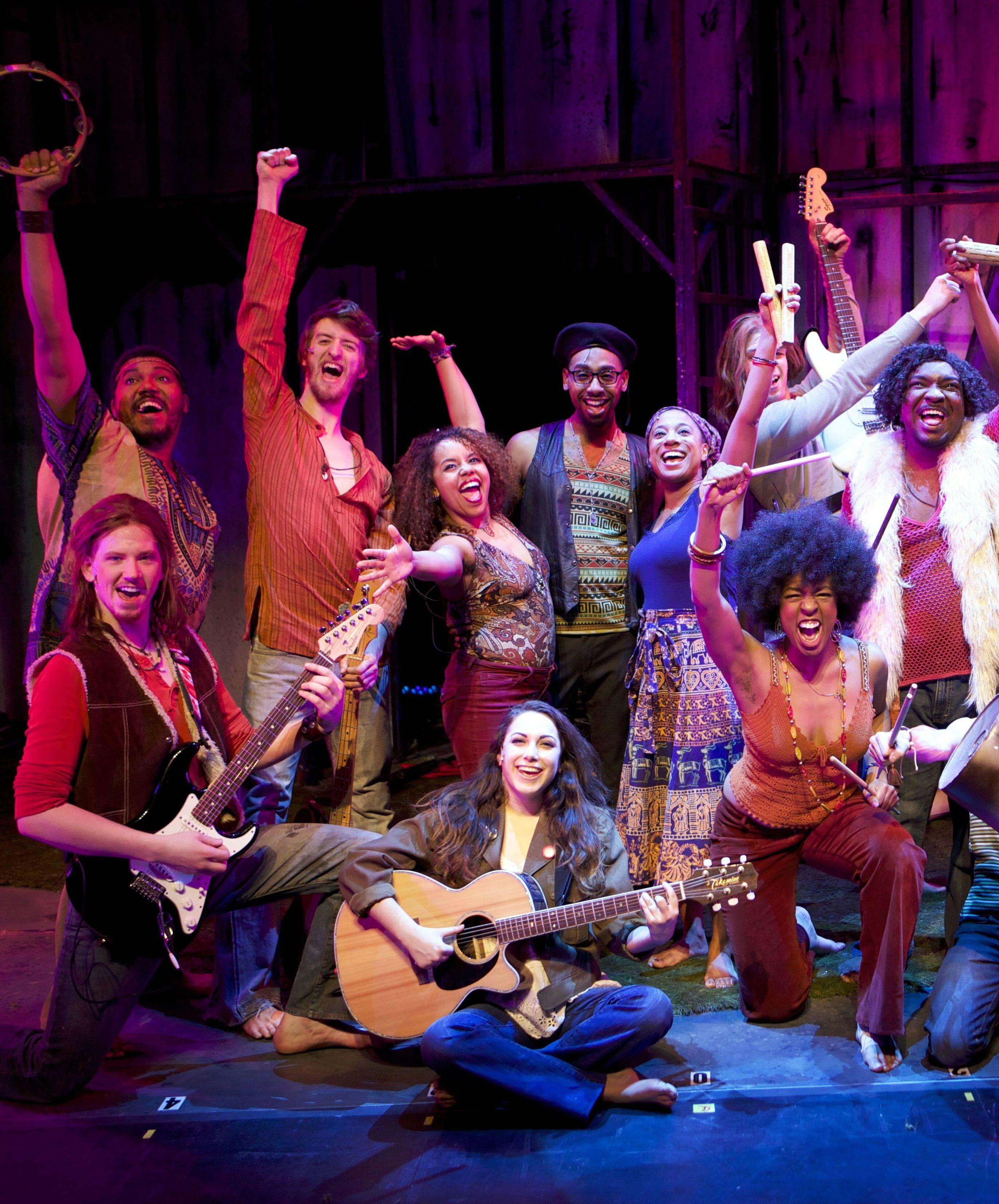 hair musical lied center generation shaped presents lincoln releases nebraska publicity performance unl edu