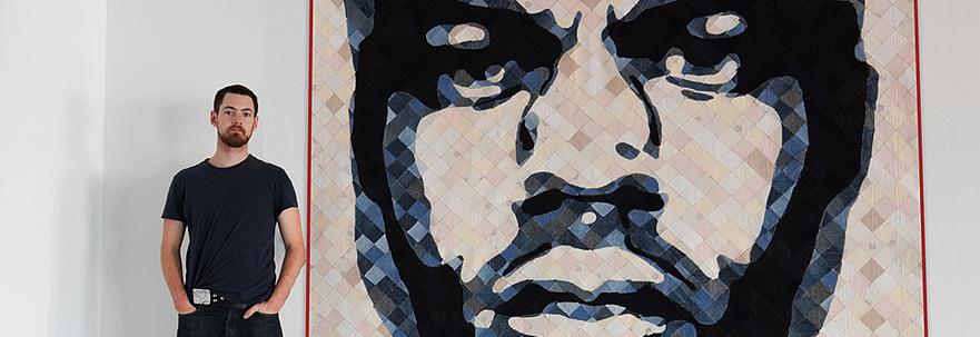 Artist Luke Haynes At Quilt Museum Sept 5 6 News Releases