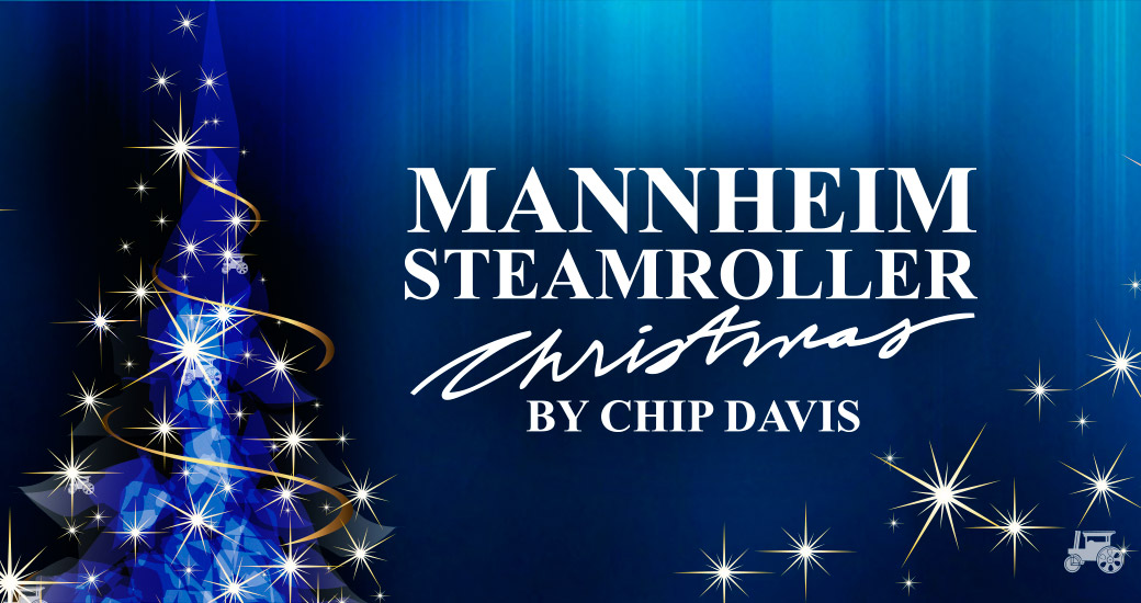 Mannheim Steamroller Christmas' by Chip Davis at Lied Center Nov ...