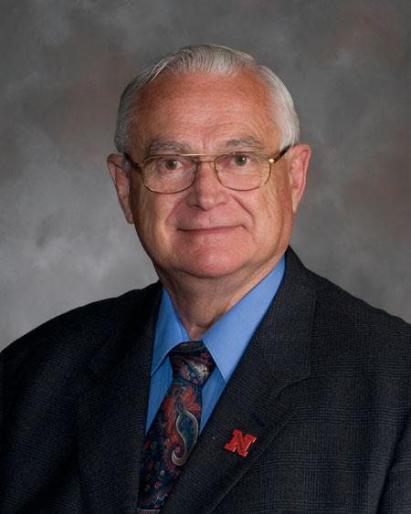 Roger Mandigo
