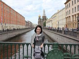 STUDENT SPOTLIGHT: Jenna Vigal