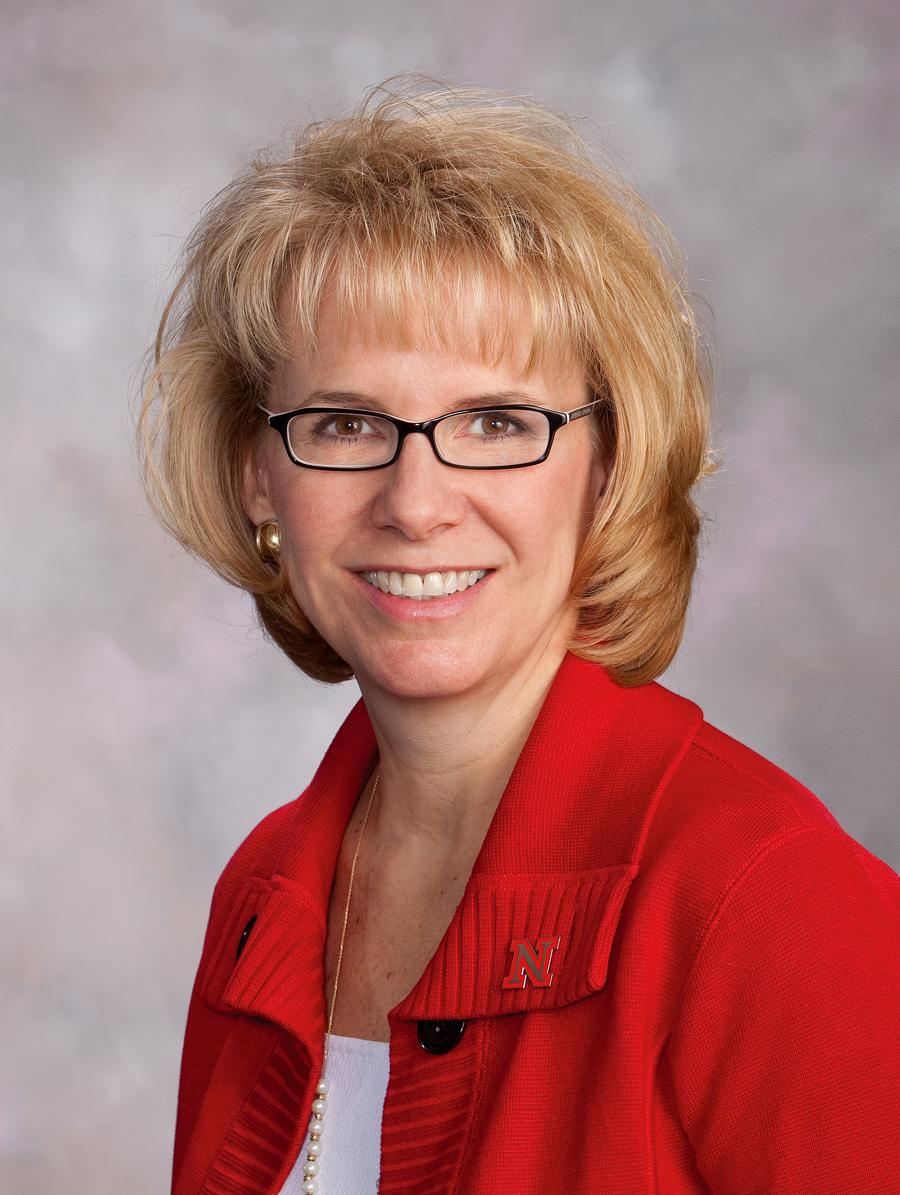 Kimberly Espy
