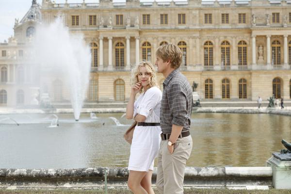"""Scene from Woody Allen's """"Midnight in Paris."""""""