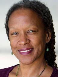 Lecia Brooks, speaker, Sorenson lecture series