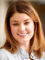 Sarah Johnson, PhD Student in Complex Biosystems