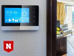 Get a quick look at CSE assistant professor Qiben Yan's smart home security research.