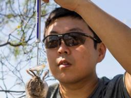 Dr. Hao Ye | Courtesy image