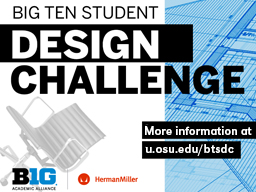 Big Ten Student Teams to Compete in BTAA Student Design
