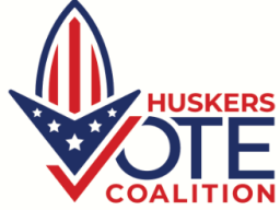 Register to vote before the deadline: Oct. 19!