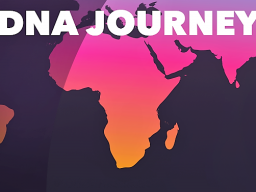 The DNA Journey essay is due October 19th!