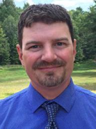 Dr. Jonathan Weeks, 2018 Buros/ETS Speaker