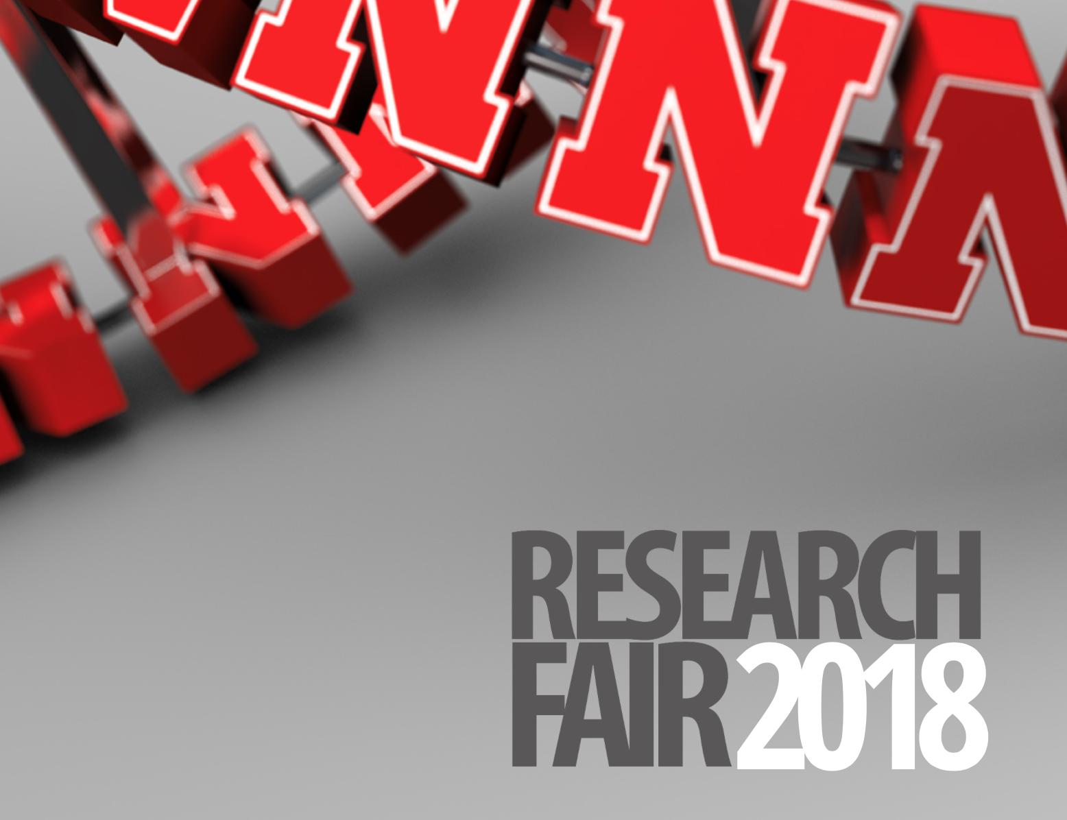 Research Fair 2018