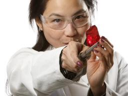 Rebecca Lai (Craig Chandler   University Communication)