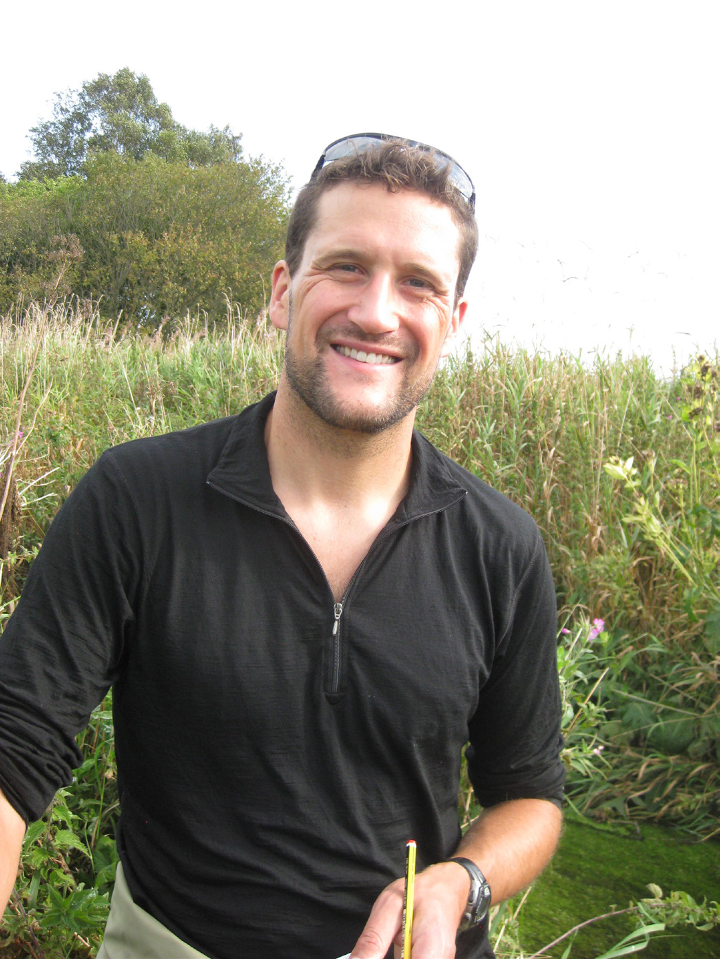 Peter Levi