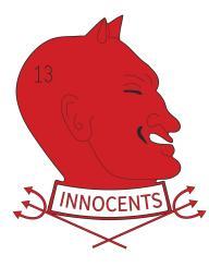 Innocents Society Logo
