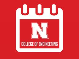 Engineering calendar and events.