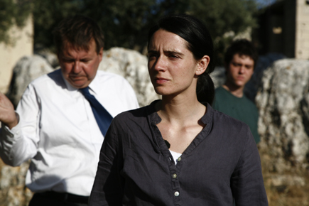"Scene from ""Incendies."""