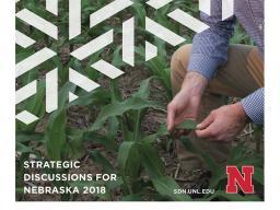 Strategic Discussions for Nebraska