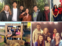 ISSO had a blast hosting various programming events for its international students and scholars during the fall 2018 semester, from an Omaha Zoo trip and New Student Orientation, to visiting Roca Berry farm and bowling night at East Campus.