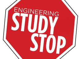Engineering Study Stops on City and Scott campuses will not be open during Finals Week.