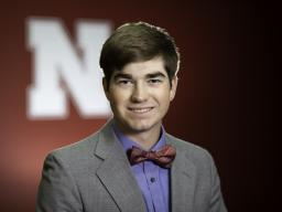 Nicolaus Walther is a freshman student in the PGA Golf Management Program from Lebanon, Oregon.