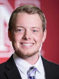 Student Club President - Nate Vaughn