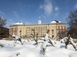 University of Nebraska-Lincoln file photo