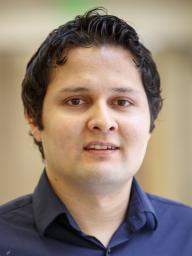Rafael Segura Munoz, Doctoral Candidate
