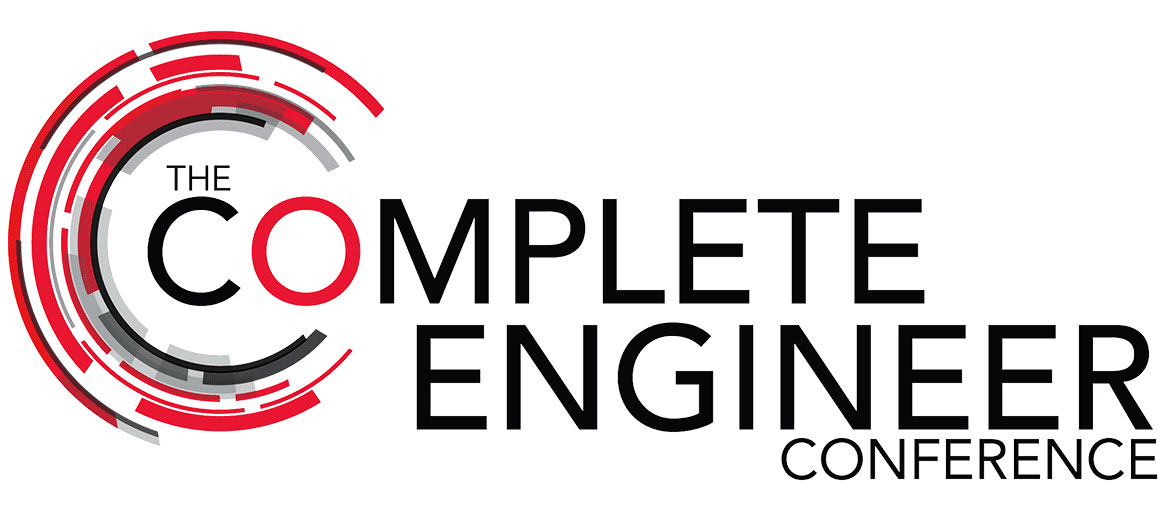 Register now for the Complete Engineer Conference, March 8-9.