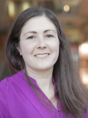 Megan McClean will speak Friday at 12:30 p.m. in SEC 237.