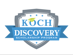 Koch Discovery Scholarship Program