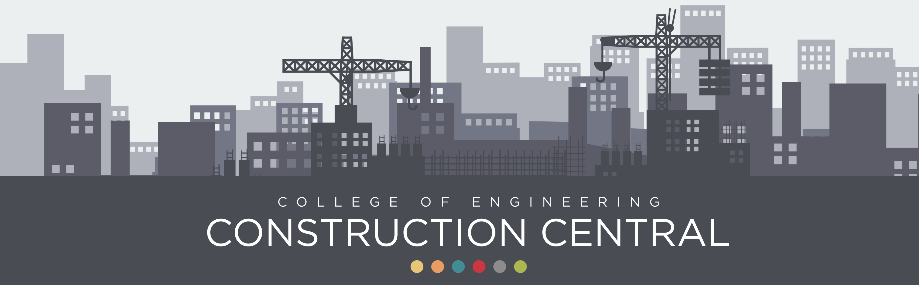 See the Construction Central website for details on SEC and Link Renovations