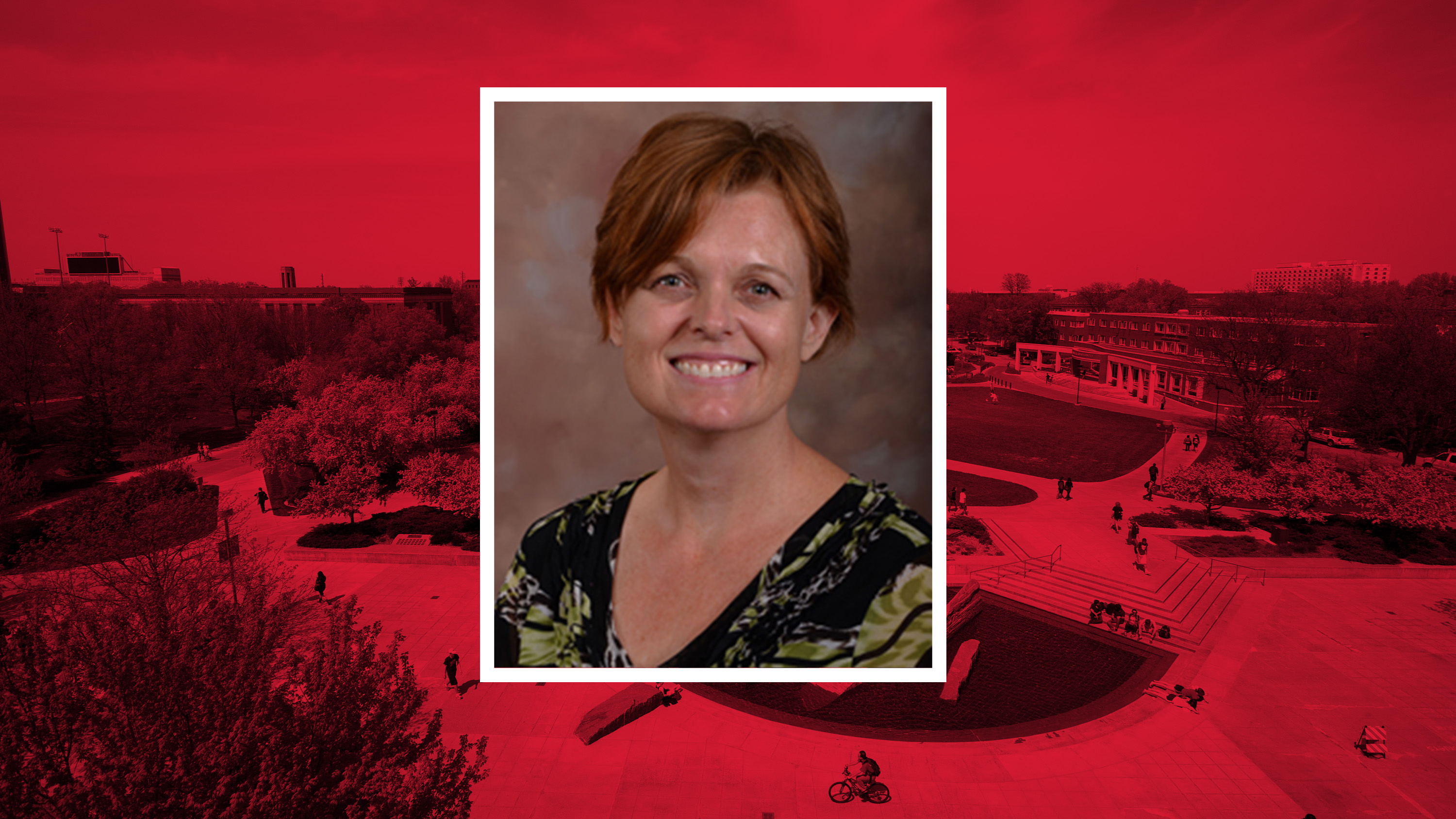 Tonya Haigh of SNR will present April 19 for the Department of Agronomy and Horticulture's spring seminar series.