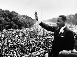 The University of Nebraska–Lincoln will be closed Monday, Jan. 21 in observance of Martin Luther King Jr. Day.