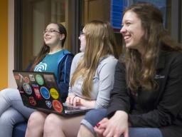 Join Computing For All at its first meeting of the semester on Thursday, Jan. 17 at 7 p.m. in Avery 19.