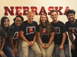 Undergraduates are invited to share their experiences at Husker Dialogues.