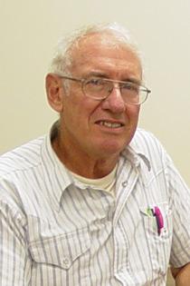 Chuck Francis