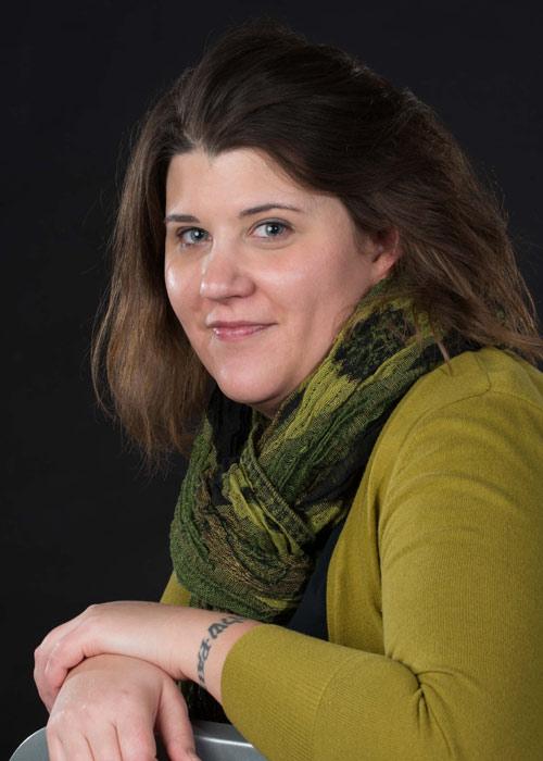 Liz Lorang