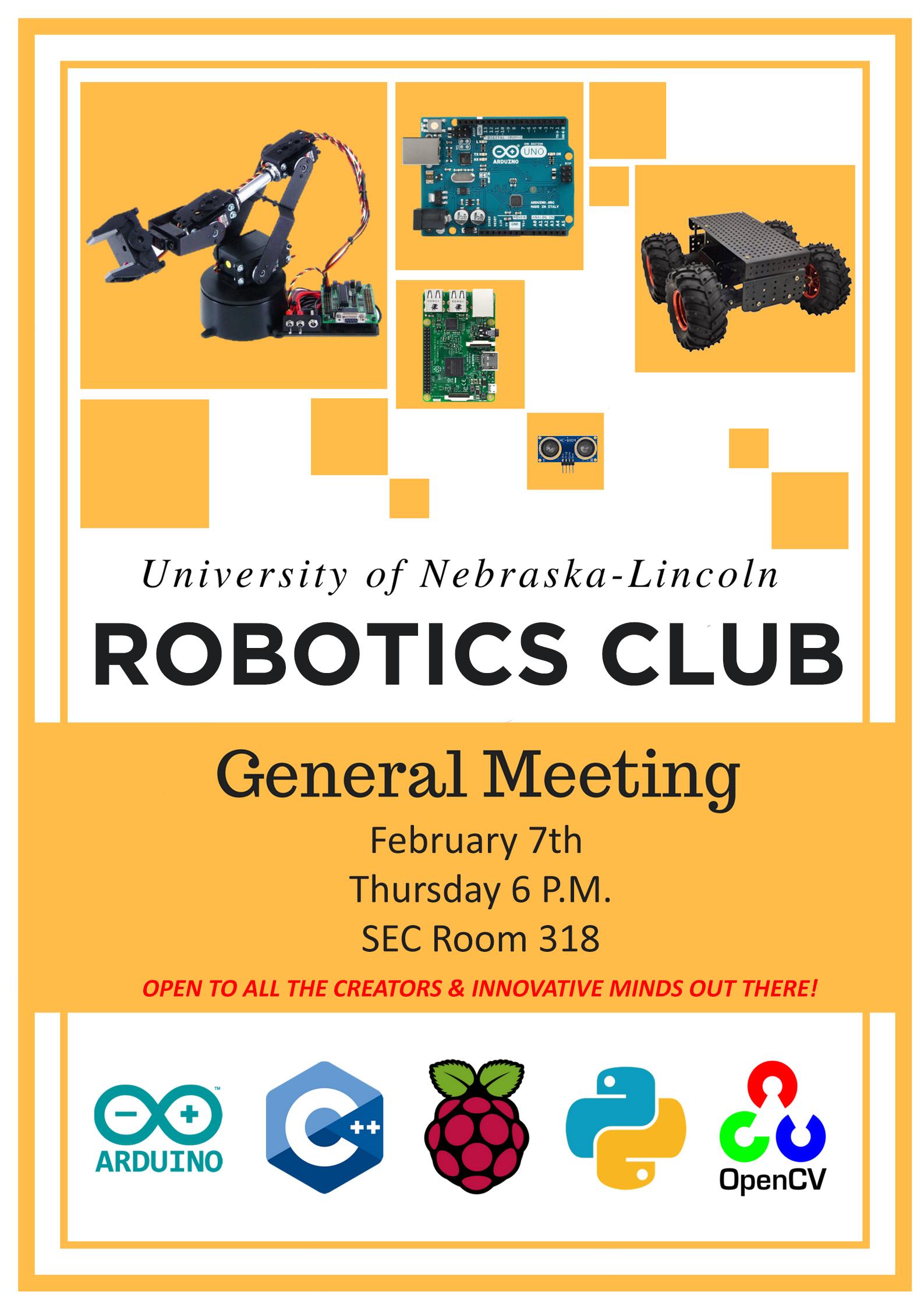 UNL Robotics Club
