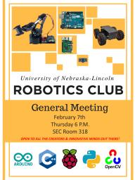 UNL Robotics Club