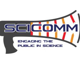 SciComm 2019 is set for March 22 to 24 at Kansas State University.
