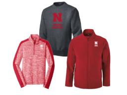 Chi Epsilon is selling Nebraska Engineering apparel through today.