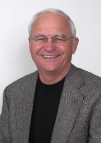 Duane Eversoll | Courtesy Nebraska Groundwater Foundation