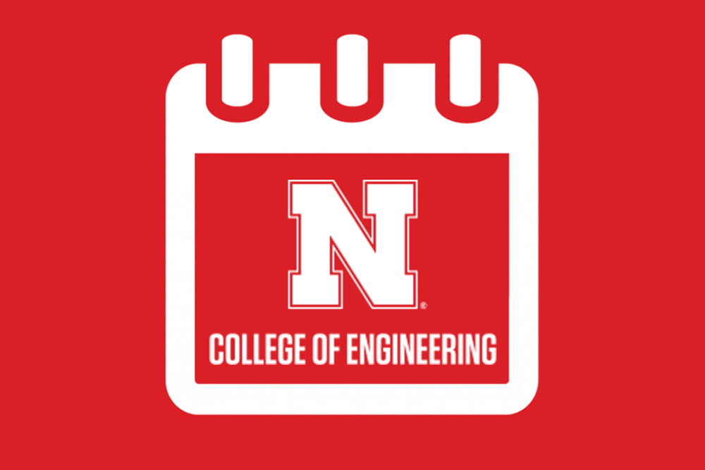 A look at upcoming events in the College of Engineering.