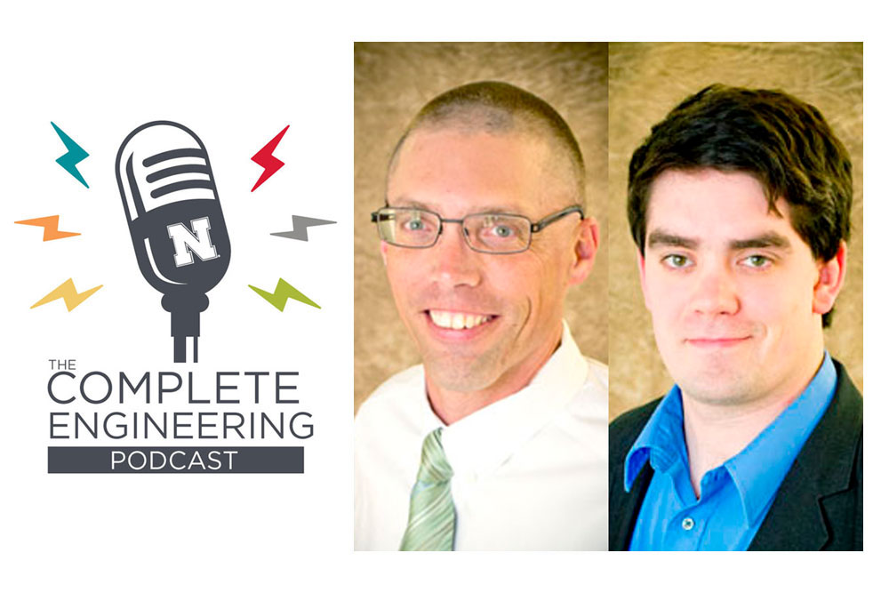 The innovative work being done at Midwest Roadside Safety Facility is in focus as Bob Bielenberg and Cody Stolle join The Complete Engineering Podcast.