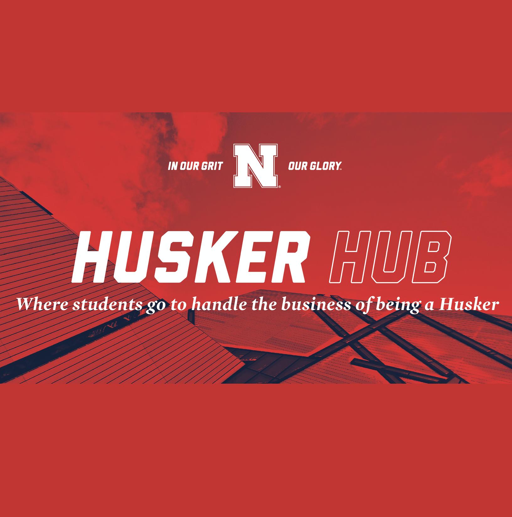 Husker Hub