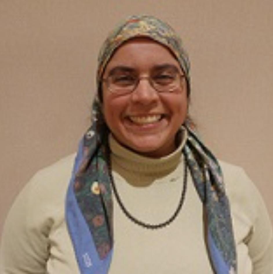 Dr. Sara Hashmi